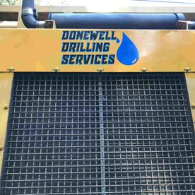 Donewell Drilling Service